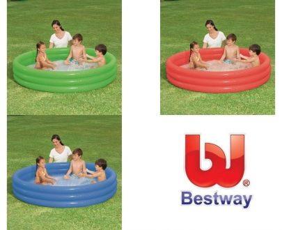 BESTWAY - BASEN NADMUCHIWANY - 183x33cm -0