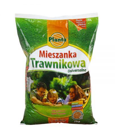 PLANTA - MIESZANKA TRAWNIKOWA - TRAWA UNIWERSALNA - 2kg-0