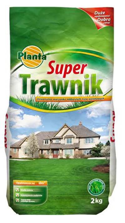 PLANTA - SUPER TRAWNIK - TRAWA UNIWERSALNA - 2kg-0