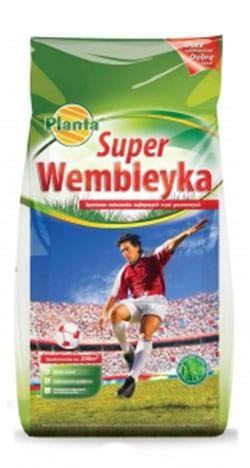 PLANTA - SUPER WEMBLEYKA - TRAWA SPORTOWA - 2kg-0