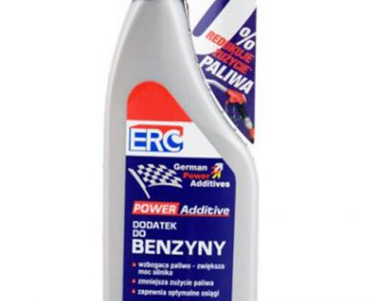 ERC - DODATEK DO BENZYNY - 200ML-0