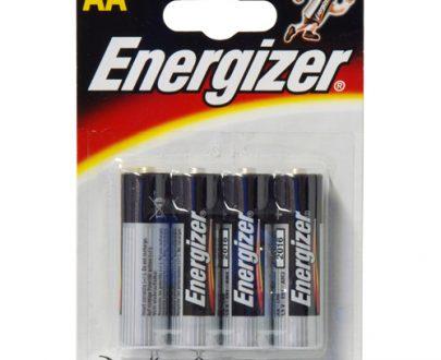 ENERGIZER - BATERIE - BASE AA LR6 - 4szt-0