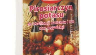 BIOWIN - PIROSIARCZYN POTASU - 10G -0
