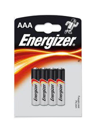 ENERGIZER - BATERIE - BASE AAA LR03 - 4szt-0