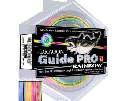 DRAGON - PLECIONKA - GUIDE PRO V - 150m / 0,18mm -0