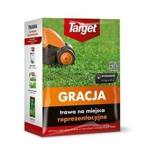 TARGET - TRAWA GRACJA NA MIEJSCA REPREZENTACYJNE - 1KG-0