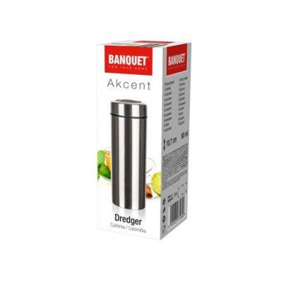 BANQUET - AKCENT - DOZOWNIK CUKRU - 95ml -26140