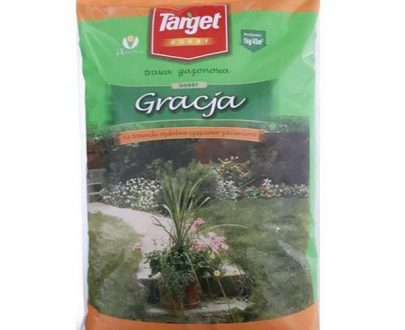 TARGET - TRAWA GRACJA HOBBY - 5kg-0