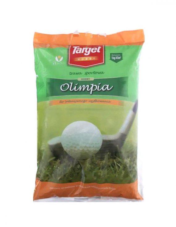 TARGET - TRAWA OLIMPIA HOBBY - 5kg-0