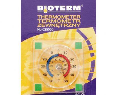 BIOTERM - TERMOMETR BIOMETALICZNY PRZYKLEJANY-0
