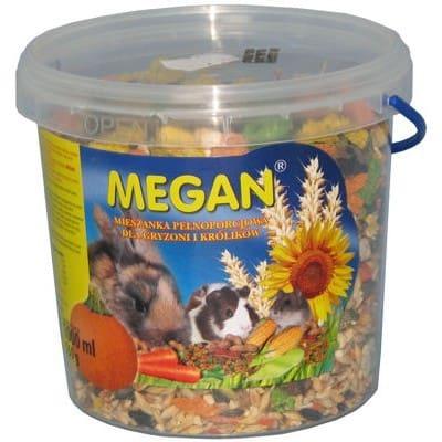MEGAN - POKAR DLA GRYZONI - 550G-0