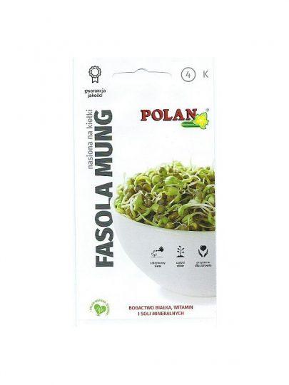 POLAN - NASIONA NA KIEŁKI - FASOLA MUNG - 15g-0