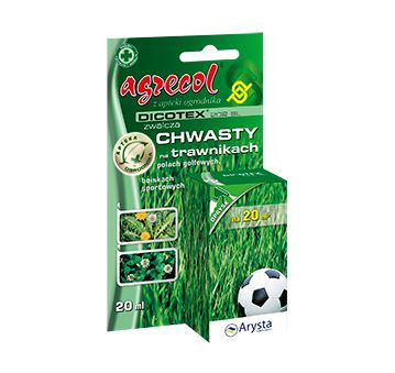 AGRECOL - DICOTEX 202SL - ZWALCZA CHWASTY - 20ML-0
