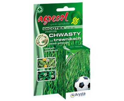 AGRECOL - DICOTEX 202SL - ZWALCZA CHWASTY - 100ML-0