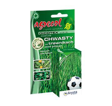 AGRECOL - DICOTEX 202SL - ZWALCZA CHWASTY - 100ML-0