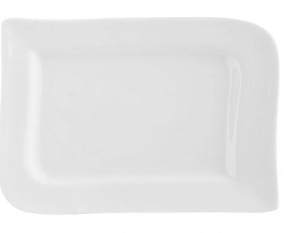 AMBITIOM - PÓŁMISEK FALA - 41.5x25,5cm -0