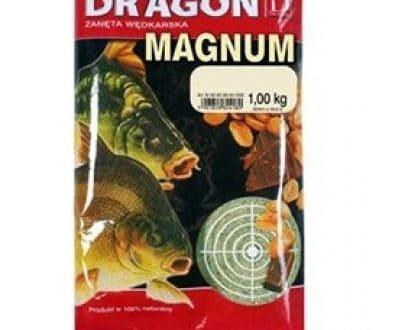 DRAGON - ZANĘTA MAGNUM STANDARD - 1KG-0