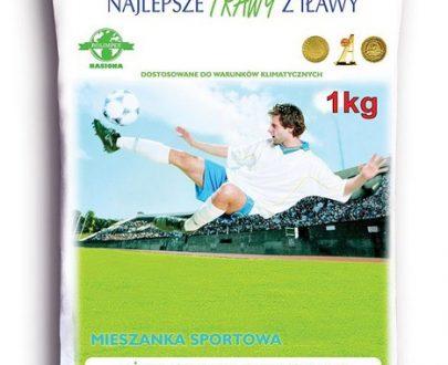 IŁAWA - TRAWA SPORTOWA FOLIA - 1KG-0