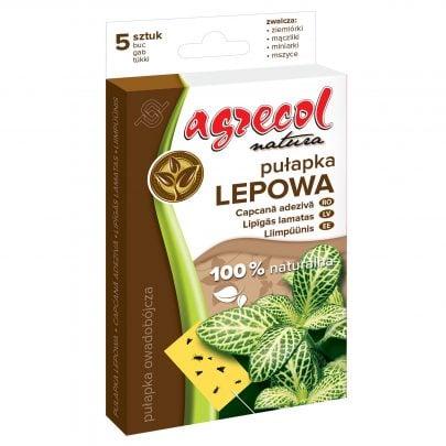 AGRECOL - PUŁAPKA LEPOWA-0
