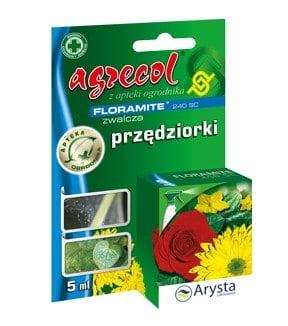 AGRECOL - FLORAMITE 240 SC NA SZKODNIKI - 5ML-0