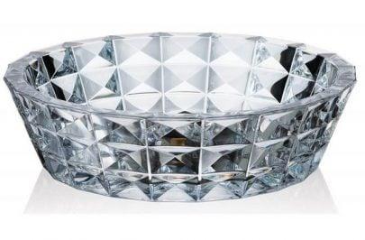 BOHEMIA - DIAMOND MISA KRYSZTAŁOWA - 325MM -0