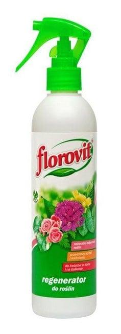 FLOROVIT - REGENERATOR DO ROŚLIN - 0,25l-0