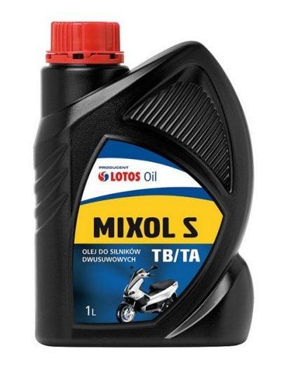 LOTOS - OLEJ MIXOL TB/TA - 1L-0