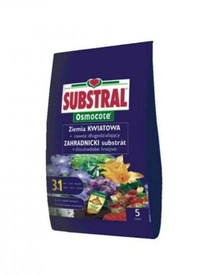 SUBSTRAL - ZIEMIA UNIWERSALNA - 5L-0