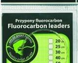 JAXON - PRZYPON FLUOROCARBON - 25cm / 10kg - 2szt-0