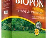 BIOPON - NAWÓZ JESIENNY DO TRAWNIKÓW - 3kg-0