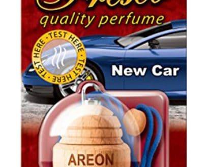 AREON - ODŚWIEŻACZ SAMOCHODOWY FRESCO - NEW CAR-0