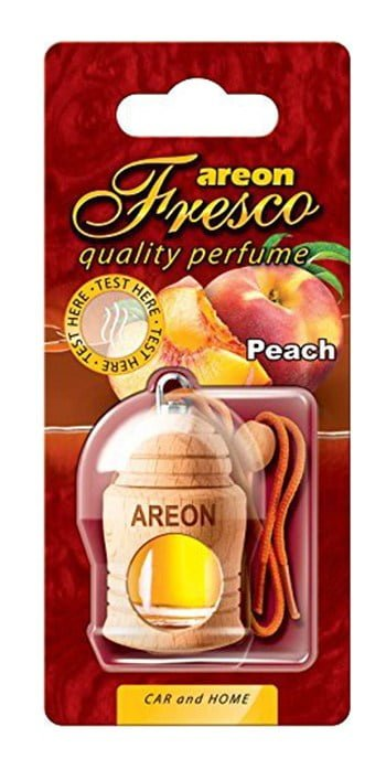 AREON - ODŚWIEŻACZ SAMOCHODOWY FRESCO - PEACH-0