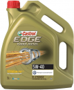 CASTROL EDGE TURBO DIESEL 5W-40 - 5L-0
