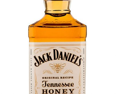 WHISKY - JACK DANIEL'S TENESSEE HONEY - 0,7L-0