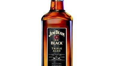WHISKY - JIM BEAM BLACK - 0,7L-0