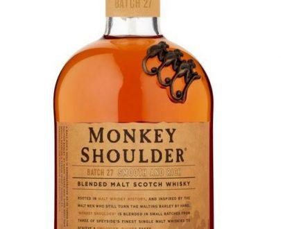 WHISKY - MONKEY SHOULDER - 0,7L-0