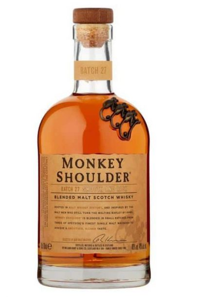 WHISKY - MONKEY SHOULDER - 0,7L-0