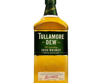 WHISKEY - TULLAMORE DEW - 0,7L -0