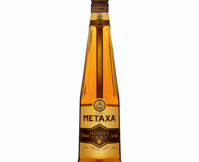 BRANDY - METAXA HONEY - 0,7L-0