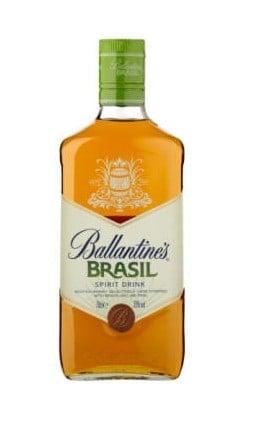 WHISKY - BALLANTINES BRASIL 0,7L / 35% -0