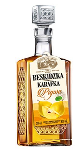 LIKIER - BESKIDZKA KARAFKA - PIGWA - 0,5L-0