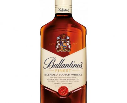 WHISKY - BALLANTINE'S FINEST - 0,7L-0