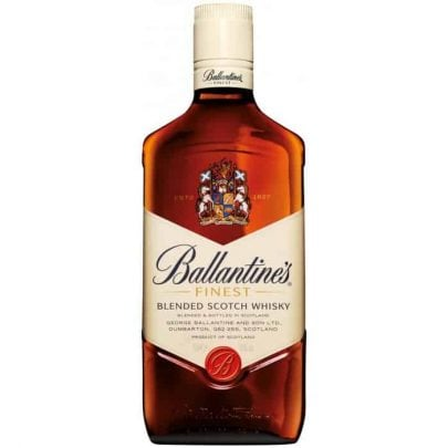 WHISKY - BALLANTINE'S FINEST - 0,7L-0