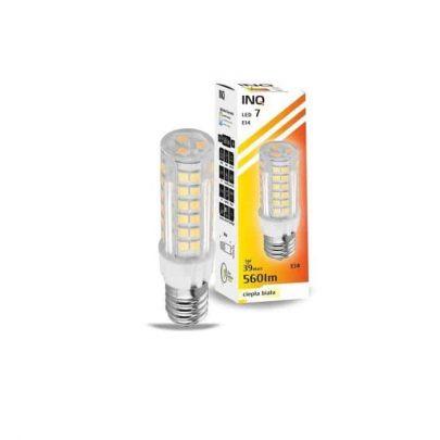 INQ - LAMPA LED 7 - 5W E14-0