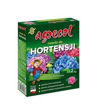 AGRECOL - NAWÓZ DO HORTENSJI - 1,2KG-0