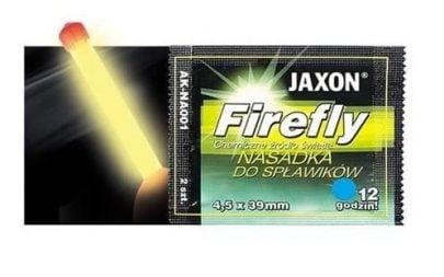 JAXON - NASADKA ŚWIECĄCA NA SPŁAWIK - 4,0X39 MM -0