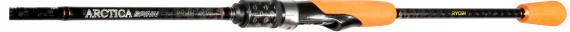 RYOBI - WĘDKA ARCTICA CAST - 1,98M / 8-17G -0