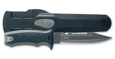 JAXON - NÓŻ WĘDKARSKI - 25CM -0